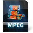 Recover damaged mpeg files