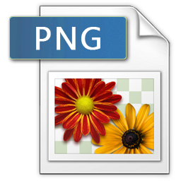Recover corrupt png file
